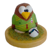 Goalkeeper Owl