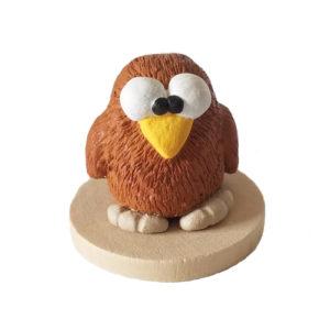 handmade owl gift