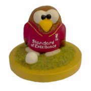 Liverpool FC Soccer Owl