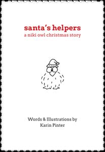 Santa's Helpers, A Niki Owl Christmas Story