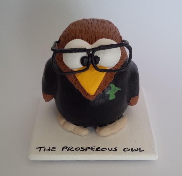 Prosperous Owl Coach