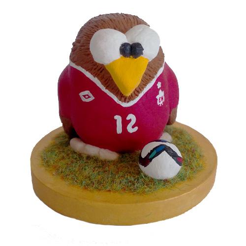 Soccer Owl