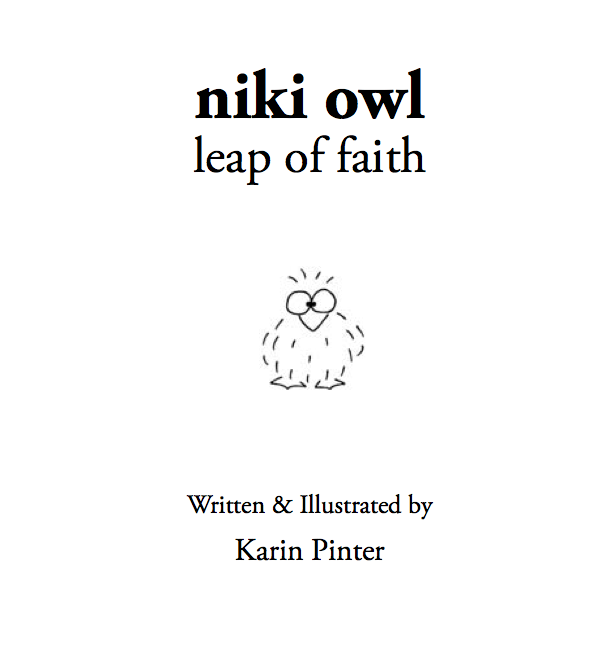 Leap of Faith – Final Edits Approved!