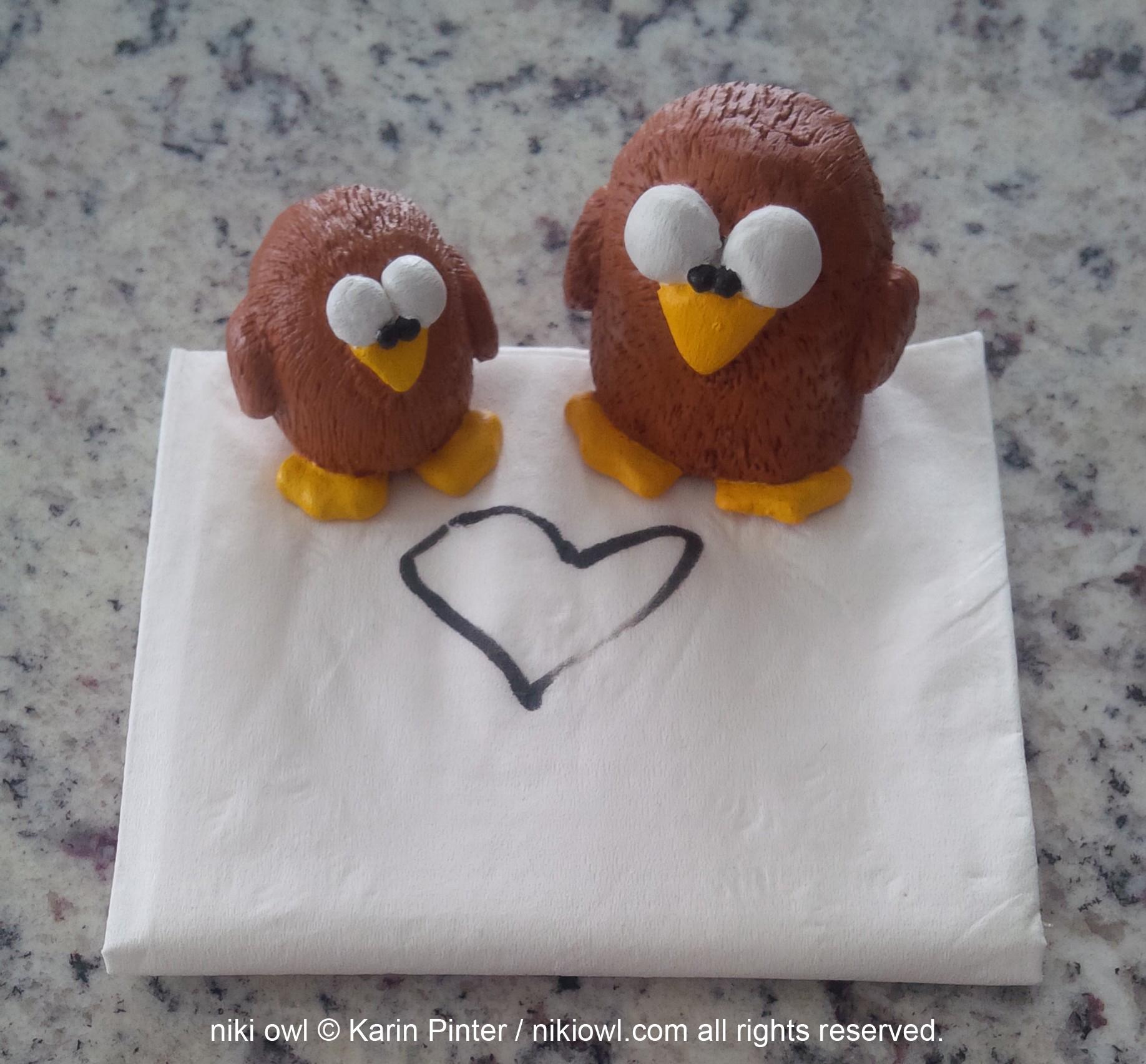 Happy OWLentine's Day!!