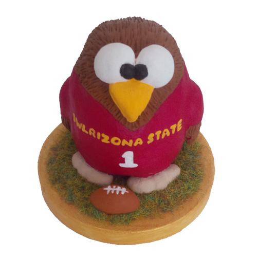 American Football Owl