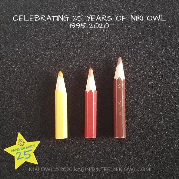 25th Anniversary: Day 3