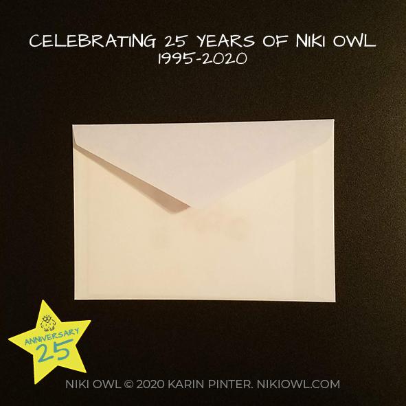 25th Anniversary: Day 4