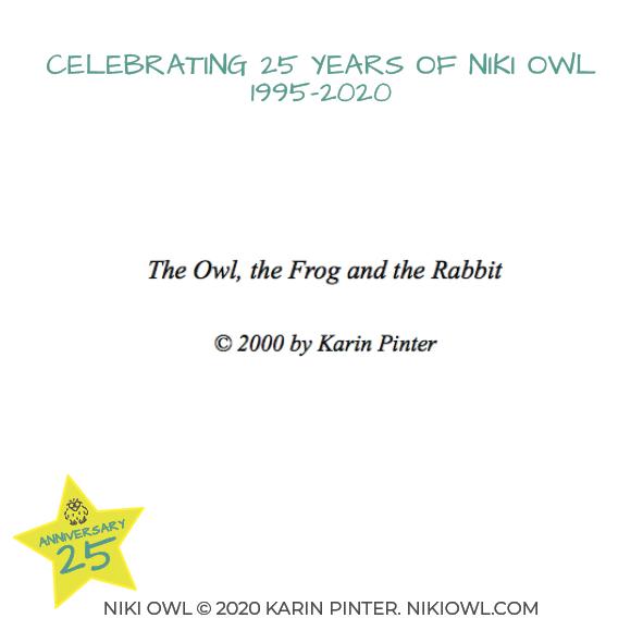 25th Anniversary: Day 10